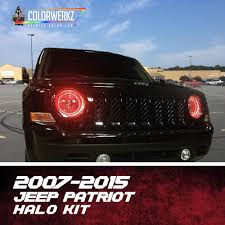2007-2015 Jeep Patriot Halo Kit – ColorwerkzLED Devils Eye Projection Hid Headlight Revo Cycle Bmw 318 Ci Angel Eyes Halo Lights M Sports Alloys Leather Sony Mp3 Halo Lights Installed Mustang Oracle Lighting Color Fog Lights Lumen Harley Davidson Flstf Fat Boy 1997 7 Round Orange 7004053 Factory Style With Red Plasma On A Gmc Truck Youtube Custom Led For Cars From Oracle 2641032 Ccfl Blue Kit Headlights Multi Color And Strip Lighting 2012 Jeep Wrangler Redline Lumtronix Hh030led Wrangler Jk Headlight With