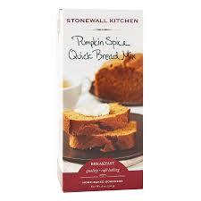 Downeast Maine Pumpkin Bread by Image Downloads Stonewall Kitchen