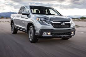 100 Motor Trend Truck Of The Year History Honda Ridgeline 2017 Of The Finalist