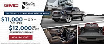 100 Used Trucks In Lafayette La Sterling Buick GMC In Opelousas LA A Carencro