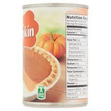 Pumpkin Pie Pulp Fiction by Great Value 100 Pumpkin 15 Oz Walmart Com