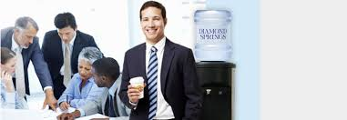Water Delivery Water Coolers Coffee & Snacks for Businesses
