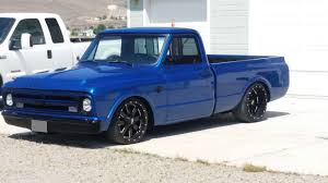 1967 Chevy C10 - Harry W. - LMC Truck Life 1967 Chevy C10 Step Side Short Bed Pick Up Truck Pickup Truck Taken At The Retro Speed Shops 4t Flickr Harry W Lmc Life K20 4x4 Ousci Competitor Chris Smiths Custom Cab Rebuilt A 67 With 405hp Zz6 To Celebrate 100 Years Of Chevrolet Pressroom United States Images 6500 Shop Stepside Torq Thrust Iis Over The Top Customs Racing