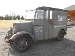 100 The Milk Truck BangShiftcom 1936 DIVCO Milk Truck