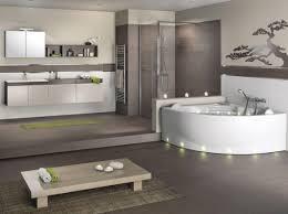 salle de bain zen pour une détente optimale