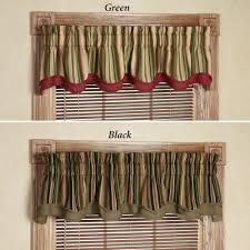 Kohls Kitchen Window Curtains by Target Valances Kohls Valancens Priscilla With Attached Walmart