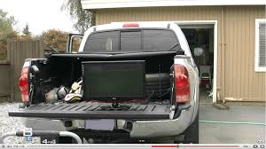 Tailgating Tips: Watch TV In Your Truck Bed Or Car – Booya Gadget Whoever Turned This Firetruck Into A Bar And Bbq Smoker Is My New Chicago Bears Tailgating Truck Mr Kustom Mr Kustom Top Nfl Tailgating Vehicles Cool Rides Online How To Build An Isu Lego Truck 10 Steps Envy The Ultimate Experience Toyota Brings Ultimate Sema Autoguidecom News Vehicle Imagimotive Automakers Target Connoisseurs But Some Prefer Old Outside The Stadium Extreme Tailgating Offers Sallite Tv 2017 Honda Ridgeline Bed Audio System Explained Video Time Tailgate 4 Ready For Game Day Welcome Royal Husker Locker Prepping 2012 Part Five Pep Talk