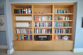 Custom Furniture Cabinetry In Boise Idaho By J S Fine Woodworking Bookcase And Library Book Jpg