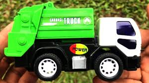 100 Youtube Garbage Truck For Kids Learn With Toys And Colors Excavator School Bus