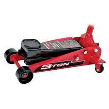 3 Ton Aluminum Floor Jack Autozone by Car Jacks U0026 Stands Automotive Shop Equipment The Home Depot