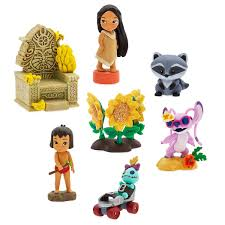 Disney Animators Collection Littles Mystery Micro Collectible