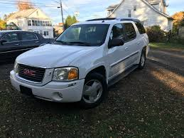 2004 GMC Envoy XUV Four-wheel-drive Runs And Drives Like Brand New ... Envoy Stock Photos Images Alamy Gmc Envoy Related Imagesstart 450 Weili Automotive Network 2006 Gmc Sle 4x4 In Black Onyx 115005 Nysportscarscom 1998 Information And Photos Zombiedrive 1997 Gmc Gmt330 Pictures Information Specs Auto Auction Ended On Vin 1gkdt13s122398990 2002 Envoy Md Dad Van Photo Image Gallery 2004 Denali Pinterest Denali Informations Articles Bestcarmagcom How To Replace Wheel Bearings Built To Drive Tail Light Covers Wade