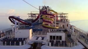 Ncl Breakaway Deck Plan 14 by Ncl Breakaway Deck 15 Deck 16 U0026 Deck 17 Walkaround Youtube