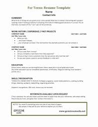Resume Sample: Teenage Resumes Example New Sample Teen Job ... Teen Resume Template Rumes First Time Job Beginner Nurse Teenage Examples Collection Sample Best High School Student Writing Tips Genius Lux Profile Example Document And August 2018 My Chelsea Club Guide For 2019 Customer Service Valid Incredible Workesume Of Proposal