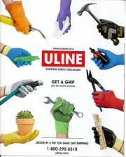In The Photo Uline Spring Summer 2016 Product Catalog