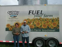 100 Truck Farms Traveling Biodiesel Processor Boosts SelfSufficiency Of Organic