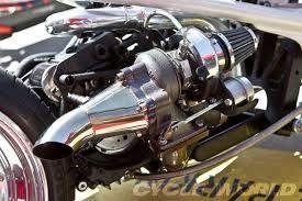 Custom Turbocharged Honda Ruckus