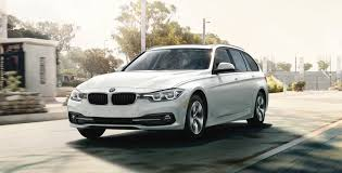 BMW 3 Series Sports Wagon Model Overview BMW North America