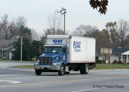 PJAX Freight - Ray's Truck Photos