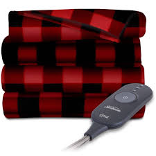 White Christmas Trees Walmart Canada by Electric Blankets