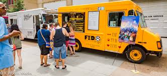 100 Chicago Food Trucks Truck Festival And Wards Wagging Weds K