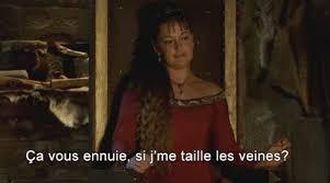 kaamelott pate d amande citations de guenièvre