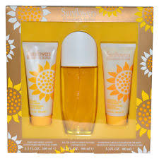 Sunflower Bath Gift Set by Elizabeth Arden Women U0027s Fragrance Gift Sets Ebay
