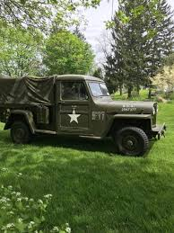 1948 Jeep Willys Truck Military For Sale 1961 Willys Truck Photo Submitted By Winston Weaver Old Trucks The Jeep For 4 Wheel Drive 1950 Pickup Hot Rod Network 1955 Willys Jeep Truck Youtube Fishing What I Started 55 Truck Amazoncom Champion Cooling Truckwagon 3 Row All Alinum Sunset Rat 4x4 Willys Related Imagesstart 250 Weili Automotive Driving Schools In San Bernardino Ca Ewillys Rare Factory Panel Wagon 265 Sbc Swapped 1957 44 Bring A