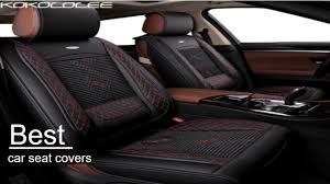 100 Best Seat Covers For Trucks Kokololee Car Seat Covers For Freelander 2 Volvo Review YouTube