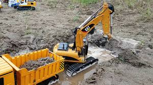 Toy Construction Truck Videos — Abwnet