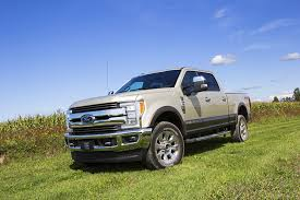 Ford F-Truck 250 King Ranch