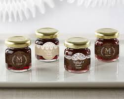 Personalized Strawberry Jam