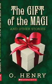 Pre Reading Vocabulary Activities Using The Gift Of Magi And