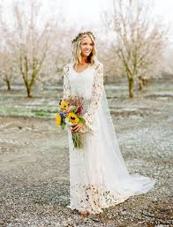 Best Of Country Wedding Dresses For White 17 Rustic With Sleeves