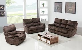 gu7167 living room set light brown global united