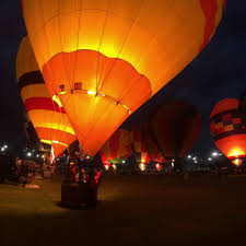 30th Annual Lions Club Balloon Festival Unity Park In Highland Village