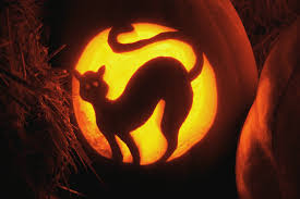 Cheshire Cat Pumpkin Carving Stencils Patterns by Grumpy Cat Pumpkin Carving