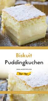 biskuit puddingkuchen recipe biscuit pudding easy cake