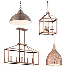 Copper Light Fixture Pipe Diy