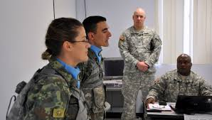 New Jersey Army Guard hosting unique officer candidate school for