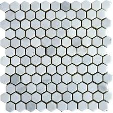 American Olean Porcelain Mosaic Tile by Decorating Eye Catching For Wall Option By Using Home Depot