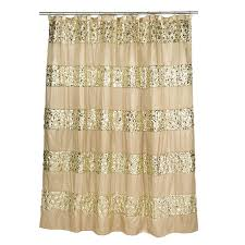 Target Yellow Chevron Curtains by Curtain Creates A Glittering Atmosphere For Your Bathroom With