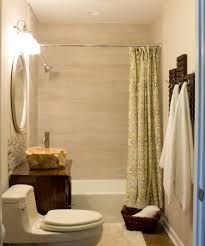 Bathroom Towel Bar With Shelf by Diy Towel Rack Made From Shelves Thrift Store Upcycle Challenge