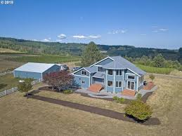 Former Christmas Tree Farm For Sale North Of Gales Creek 0