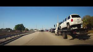 100 Truck Rental Fort Myers Driving Around The Impoverished Area Of Florida YouTube