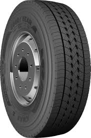 100 Goodyear Truck Tires Launches New Truck Tyre Line Middle East Construction News
