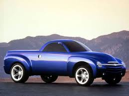 Chevrolet SSR Concept (2000) – Old Concept Cars Cars 2003 Chevy Ssr Convertible Red Truck Picture Nr 418 Chevrolet Concept 2000 Old Sold Pickup For Sale By Autohaus Of The Was A Crazy 500 Retro Photo Chevy Worst Ever Pinterest Ssr And Find Out Why Epitome Of Quirkiness The Week Autotraderca 2005 Ssr Photos Informations Articles Bestcarmagcom Bangshiftcom Want To Stand On Trails This Summer 2004 Reviews Rating Motor Trend Supercharged Sixspeed Sale