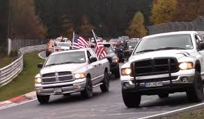 Americans Take Over Nurburgring: 1,000+ Ram Trucks Drive Through ... Dodge Trucks Incentives Best Truck 2018 Capital Chrysler Jeep Ram Garner Nc New Celebrate Ram Month At Blog Detail Shop Our Top 10 Deals For The Of February Tubbs Brothers Rebates On 2017 Charger Lexington 3500 Dealer S Retro Epic Games Adventure Richardson March Sales Fseries Dominates Titan Gains Photo When Is Image Kusaboshicom 2019 1500 Production Fixes Costly For Fca