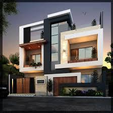 100 Odern House Best Modern Best Modern Elevation Latest
