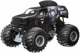 Cars & Motorcycles - Hot Wheels Monster Jam Mohawk Warrior Die-Cast ... Las Vegas Nevada Monster Jam World Finals Xviii Freestyle March 10 Scariest Trucks Motor Trend 124 Scale Die Cast Metal Body Truck Cby62 Philippines Hotwheels Mohawk Warrior Vehicles Eshop Hot Wheels Team Flag Tour Favorites Crazy Path Of Destruction Xvii Competitors Announced Model Hobbydb Lives Up To Its Hype Amazoncom Mighty Minis Offroad 2017 25 Demolition Doubles And Similar Items Toys Hobbies Cars Vans Find Products